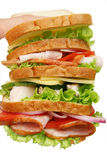 Sandwich. Images stock