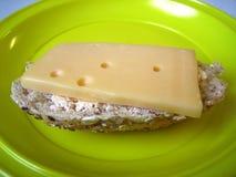 Sandwich. Stock Afbeelding