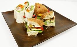 Sandwich Royalty Free Stock Image