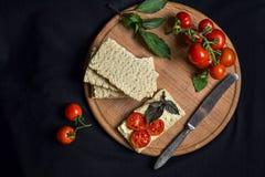 Sandwich Stock Foto