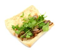 Sandwich, or Banh Mi Royalty Free Stock Image