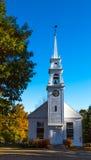 Sandwich Baptist church Royalty Free Stock Photography
