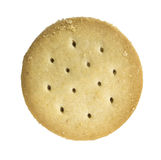 Sandwich biscuits Stock Images