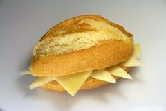 Sandwich bocadillo Royalty Free Stock Image