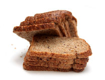Sandwich bread Stock Photography