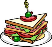Sandwich, Bread, Food, Tomato Stock Photos