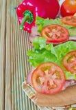 Sandwich Stock Images
