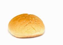 Sandwich bun . Royalty Free Stock Image