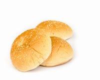 Sandwich bun . Stock Photography