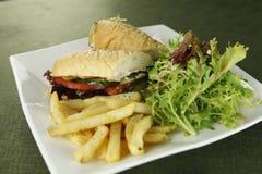 Sandwich Immagine Stock