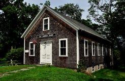 Sandwich est, milliseconde : Grange 1889 Hall Images libres de droits
