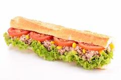 Sandwich Stock Photo