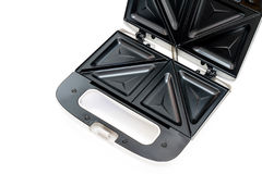 Sandwich maker Stock Photo