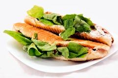 Sandwich par Royalty Free Stock Photo
