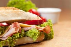Sandwich Stock Image