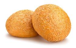 Sandwichbrötchen stockbilder