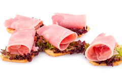 Sandwiches Stock Photos