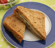 Sandwiches Royalty Free Stock Photo