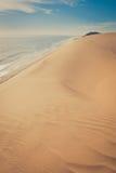 Sandwichhaven, Namibië stock afbeeldingen