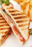 Sandwichs images stock