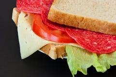 sandwichs 库存图片