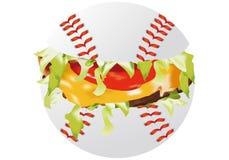 Sandwichsport Stockbilder