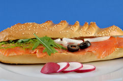 Sandwitch Stock Images