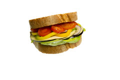 Sandwitch Immagine Stock