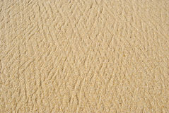 Sandy background Royalty Free Stock Image