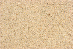 Sandy background Royalty Free Stock Photography