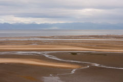 Sandy Bay in Abel Tasman National Park, Neuseeland Stockfotos