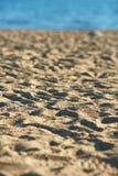 Sandy Beach Images libres de droits