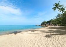 Sandy Beach Imagen de archivo libre de regalías