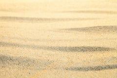 Sandy Beach Immagine Stock Libera da Diritti