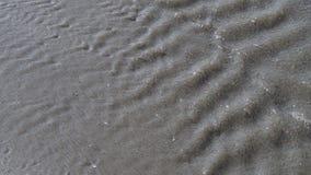 Sandy Beach Fotografie Stock Libere da Diritti