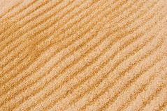 Sandy beach pattern diagonal Royalty Free Stock Images