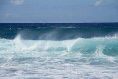 Sandy Beach Wave Stock Photos
