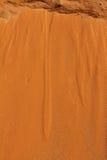 Sandy-Düne vom Steinbruch, Hintergrund Lizenzfreie Stockfotos