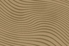 Sandy-Dünen Lizenzfreies Stockfoto