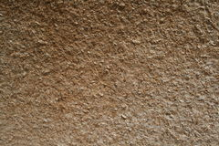 Sandy Dirt Texture. Tightly packed dirt with distress marks. Sandy type surface Royalty Free Stock Images