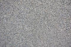 Sandy-grober grauer Korn Grunge Hintergrund Stockfotos