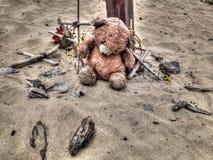 Sandy Memorial Immagini Stock Libere da Diritti