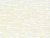 Sandy pattern stock photography