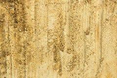 Sandy powierzchnia Fotografia Royalty Free