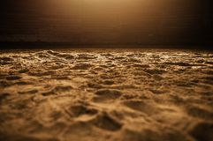 Sandy Rodeo Arena imágenes de archivo libres de regalías