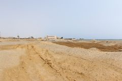 Sandy Shore, Marsa Alam, Egypt