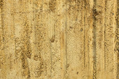 Sandy surface Stock Images