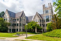 Sanford Institute en Duke University Fotografía de archivo