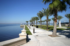 Sanford la Florida Fotos de archivo libres de regalías