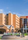 Sanford USD vårdcentral Arkivfoton